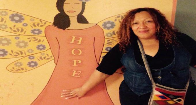 Reconocida activista latina pierde la batalla contra el cáncer