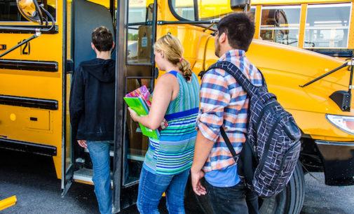 Aplicación ayudará a rastrear el autobús escolar