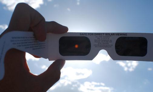 Ofrecen charla bilingüe sobre el eclipse total de sol en Winston-Salem