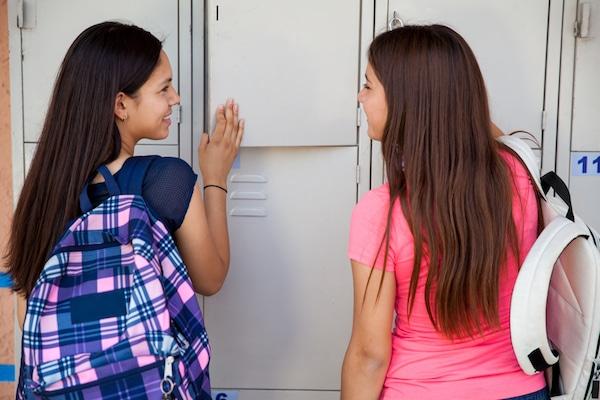 Clases de Cocina para adolescentes en el condado de