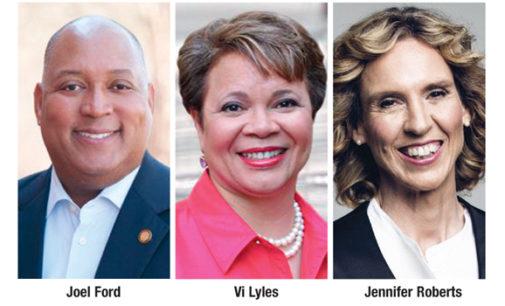 Candidatos demócratas a la alcaldía de Charlotte hablan de sus planes para acercarse a los latinos