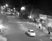 Revelan foto de presunto auto que golpeó fatalmente a joven latino