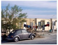 Trabajo de fotógrafos mexicanos se toma museos de Charlotte