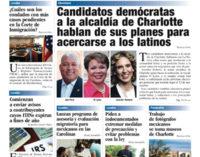 La Noticia Charlotte Edición 1008