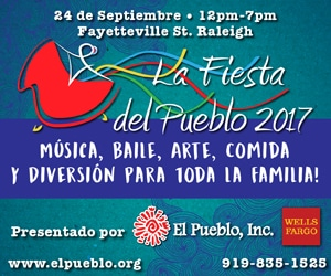 Fiesta del pueblo 2017