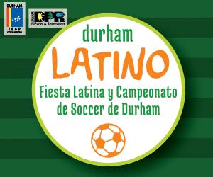 Durham Latino Fiesta