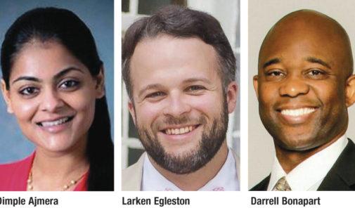 Ganan varios candidatos novatos en las elecciones primarias