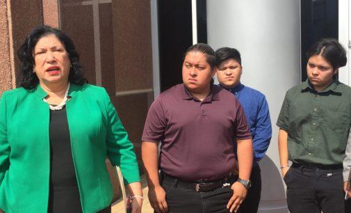 """Maudia Meléndez: """"Perdimos una batalla con DACA, pero no la guerra"""""""