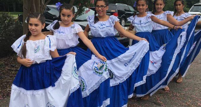 """Promoverán campaña de """"Tepesianos por la Residencia"""" en festival patrio salvadoreño"""