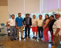 """Invitan a salvadoreños unirse a la campaña """"Salvemos al TPS"""""""