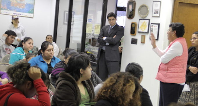 Realizarán clínicas gratuitas para renovar DACA