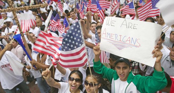 """Barack Obama: """"La decisión de Trump de poner fin a DACA es cruel y equivocada"""" (fragmento)"""