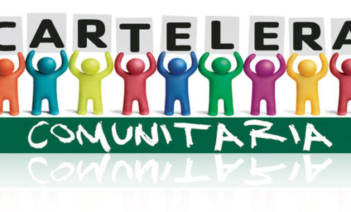 Cartelera Comunitaria/ Raleigh