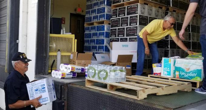 Durante todo octubre grupos del Triángulo recibirán ayuda para Puerto Rico