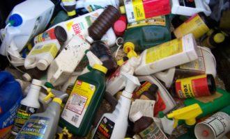 """El 21 de octubre recogerán """"basura peligrosa"""" en condado Alamance"""
