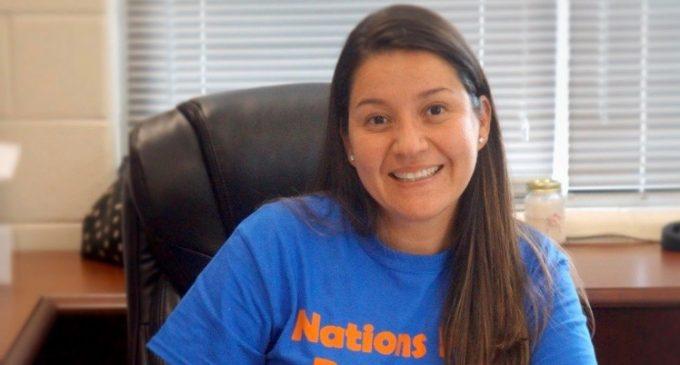 Alejandra García: La directora que luchó por salvar una escuela de la decadencia académica