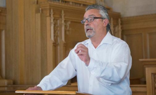 Francis Rivers Meza: construyendo puentes para la comunidad latina en Forsyth