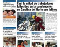 La Noticia Charlotte Edición 1018
