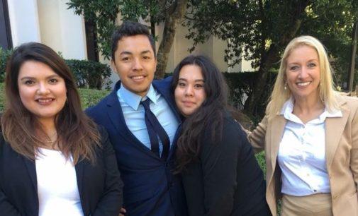 Juez da una nueva oportunidad a joven hondureño de presentar su caso de asilo