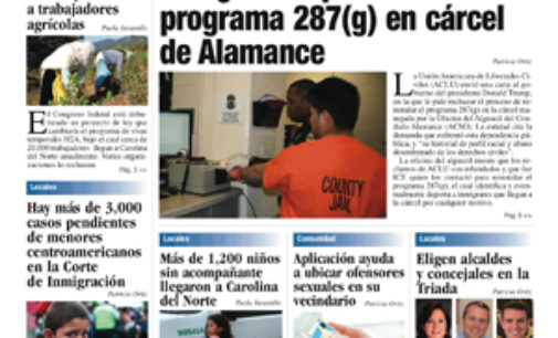 La Noticia Greensboro Edición 252