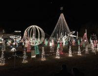 Raleigh y sus alrededores se preparan para las fiestas navideñas