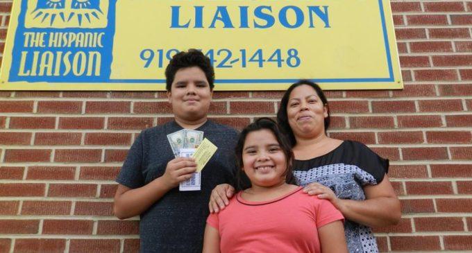 """El Vínculo Hispano realiza """"bingo"""" de recaudación de fondos"""