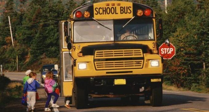 CMS lanza aplicación para rastrear autobús escolar