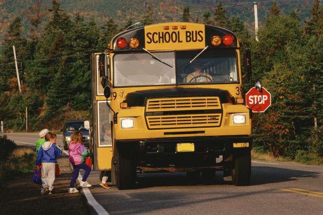 Cms Lanza Aplicacion Para Rastrear Autobus Escolar La Noticia