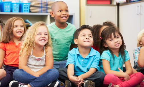 Disminuye dramáticamente suspensión de niños hasta segundo grado en CMS