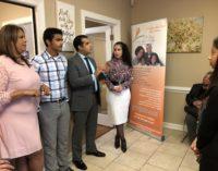 Agencia que ofrece servicios de salud mental abre nueva oficina