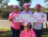 Realizarán evento para ayudar a sobrevivientes de cáncer