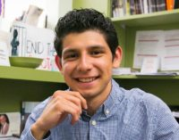 José Oliva: Joven inmigrante se destaca como líder en Carolina del Norte