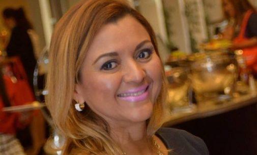"""Rosalina Palacios: """"El estudio es el primer peldaño para el éxito profesional"""""""