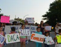 """Grupos locales irán a Washington para participar en marcha por """"Dream Act"""""""