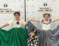 Academia de Lenguas Waddell, de Charlotte, celebra su segundo festival latino