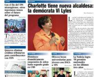 La Noticia Charlotte Edición 1021
