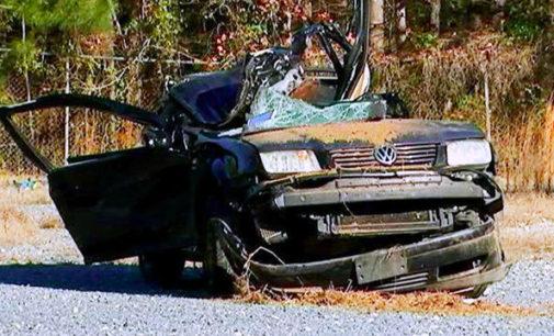 Jóvenes latinos mueren en accidente por no tener puesto cinturón de seguridad