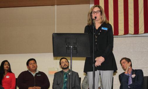 Votantes elegirán a los próximos concejales de Charlotte