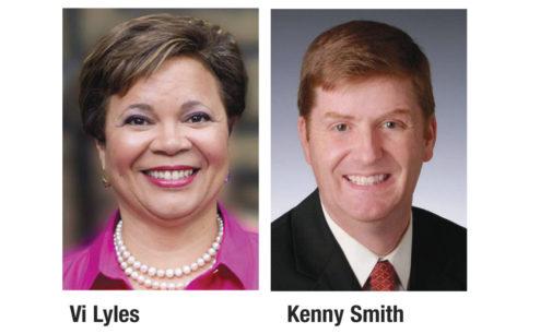 Votantes elegirán el 7 de noviembre al próximo alcalde de Charlotte