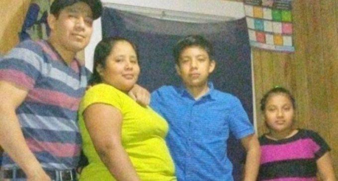Inician petición para evitar deportación de padre guatemalteco