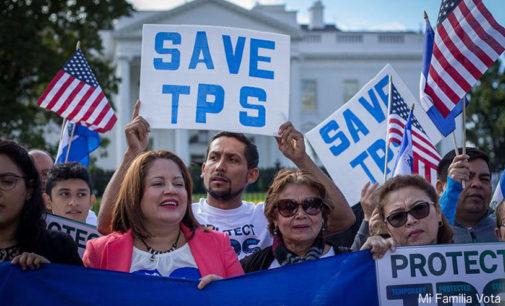 Con el fin del TPS nicaragüense, otros tepesianos temen sobre el futuro del programa