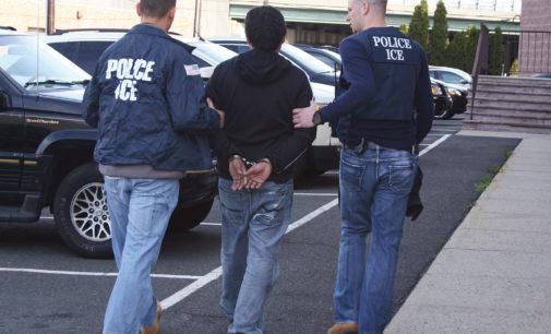 Procesan 1,323 inmigrantes con el reinstalado programa Comunidades Seguras