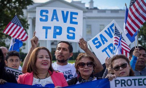 Gobierno de Trump elimina el TPS para los haitianos