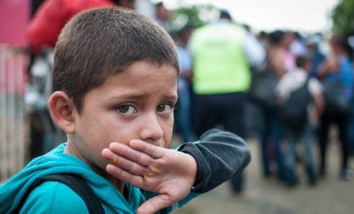 Hay más de 3,000 casos pendientes de menores centroamericanos en la Corte de Charlotte