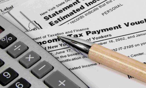 Denuncian que plan federal de recorte de impuestos beneficiaría solo al 1 % del estado