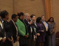 Candidatos de Durham se comprometen a apoyar agenda social que beneficie a minorías