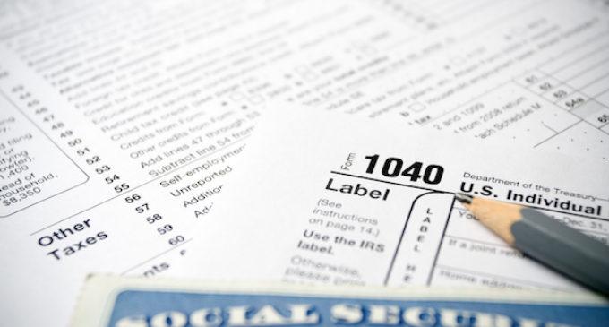 Legisladores plantean eliminar créditos tributarios para contribuyentes con ITIN