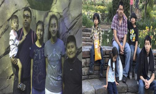 Familias consternadas por arresto migratorio de hermanos