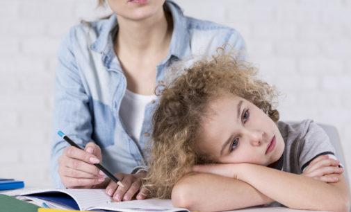 ¿Tiene mi hijo déficit de atención?