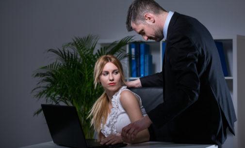 Todos tenemos un rol en la lucha contra el acoso sexual en el lugar de trabajo